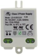 GreenWorld 6 Watt 12 V DC Driver for LED Lamps
