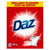 Daz Washing Powder 40 Washes