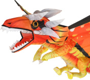 Spirit of Air Classical Dragon Fire kite