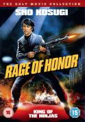 Rage of Honor [Region 2]
