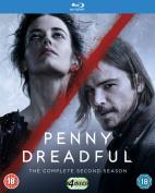 Penny Dreadful [Region B] [Blu-ray]
