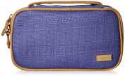 Stephanie Johnson Nolita Grace Brush Case, Purple, 210ml