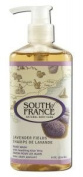 South Of France Hand Wash, Lavender Fields, 240ml