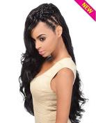 Outre Batik Malaysian Bundle Hair Braid 60cm - 4