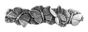 Hair Clip   Barrette   Butterflies By Oberon Design