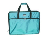 Tutto 70cm Turquoise Embroidery Project Bag