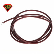High Quality 1.8m Leather Belt for Singer Treadle Sewing Machine Cowhide Belting