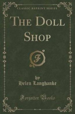 The Doll Shop (Classic Reprint)