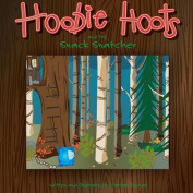 Hoobie Hoots and the Snack Snatcher