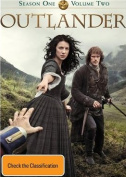Outlander: Season 1 - Part 2 [Region 4]