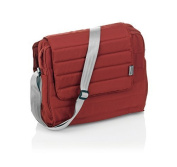 Britax Affinity Changing Bag (Chilli Pepper) by Britax