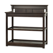 Bradford Changing Table - Rich Java