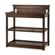 Bradford Changing Table - Cherry