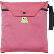 Quick-Trip Mini Wet-Dry Bag Solution 25cm x 23cm