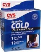 CVS Gel Cold Pain Relief Pack Reusable