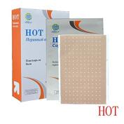 Chinese Herbal Heating Patch/capsicum Rheumatism Plaster of KONGDY