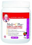 Preferred Nutrition - Medi C Plus 1 Kg - Berries