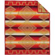 Pendleton Heritage Spirit Guide Wool Blanket