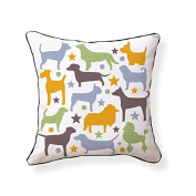Bow Wow Pillow