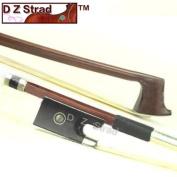 D Z Strad Model 202 pernambuco 1/4 violin bow ...