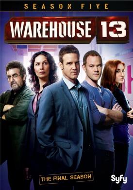 Warehouse 13: Season 5 (The Final Season)
