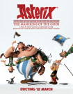 Asterix the Mansions of the Gods [Region 4]