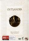 Outlander: Season 1 [Region 4]