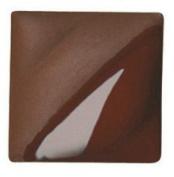 Amaco Velvet Underglaze - Red Brown V-313 - 60ml Jar