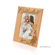Kate Posh - Bridesmaid Picture Frame