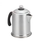 Farberware Classic Stainless Steel Yosemite 8-cup Coffee Percolator, New