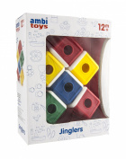 Ambi Toys Jinglers Toy