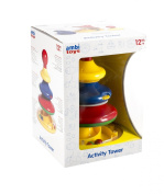 Ambi Toys Activity Tower Toy