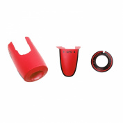 Parrot Original Bebop Drone Quadcopter Accessories Replacement EPP Nose Kit - Red