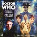 Doctor Who Main Range 209 - Aquitaine  [Audio]