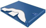 Simi Waveless Waterbed Kit for Wood Frame California King Kit Includes