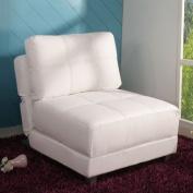 New York Convertible Sleeper Chair Colour