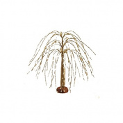 CWI Gifts Weeping Willow Tree, 36cm , Cream