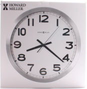 Howard Miller 625-450 Spokane Wall Clock by