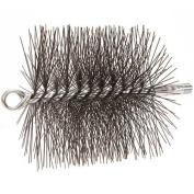 25cm Round Wire Chimney Brush