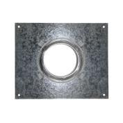 15cm Shasta Vent Masonry Anchor Plate