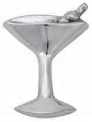 Mariposa Cocktail Charm