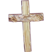 Wall Hanging Wooden Cross 16cm Olive Wood Wall Cross Easter Gift