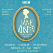 The Jane Austen BBC Radio Drama Collection [Audio]