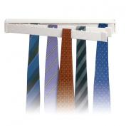 Rayen 2203 Tie Rack for 30 Ties