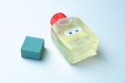 Yoshihiro100% Pure Tsubaki Japanese Knife Maintenance Oil 1.1oz(33ml) with Complimentary Sabitori Rust Eraser