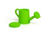 Mustard Oil Can and Vinegar Dispenser, Green