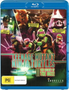 Teenage Mutant Ninja Turtles 2 - The Secret of the Ooze [Regions 1,4] [Blu-ray]