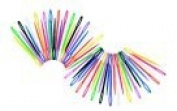 Roylco Plastic Lacing Needle, Pack - 32