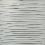 Paracord Planet 100 Ft Hanks (30 Metres) of 250kg Para Cord 7 Strand 4mm Tactical Parachute Rope in Assorted Colours