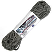 30m Military 550 Paracord from Our School Spirit - Made in the USA